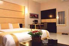 Отель 1990 Hotel