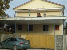 Гостевой дом Олимпия