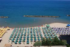 Отель Grand Hotel Adriatico