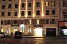 Suite Hotel 900 m zur Oper