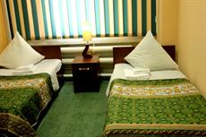 Гостиница Кагау