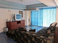 Отель Sammuk Resort