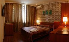 Гостиница Лена