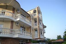 Отель Гестия