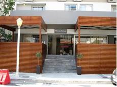 Отель Mimosa Hotel Rhodes