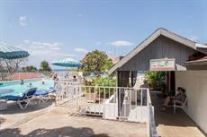 Отель SkySuite Beachfront Montego Bay Club