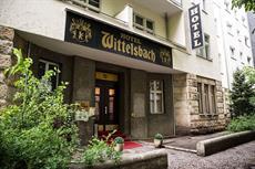 Hotel Wittelsbach am Kurfürstendamm