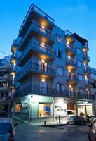 Отель Kastro Hotel Heraklion