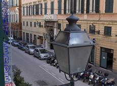 Отель Albergo Acquaverde