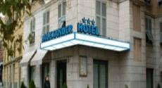 Hotel Alexander Genoa