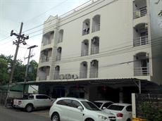 Гостевой дом Ekkamon Apartment