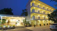 Апарт-отель Charn Residence
