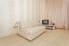 Отель Na Bolshoj Pokrovskoj Apartaments