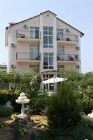 Отель Вербена-Пляж