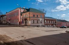 Отель Базилик Елец