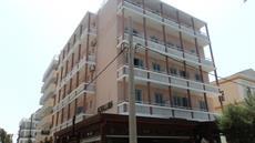Апарт-отель Achillion Hotel Rhodes