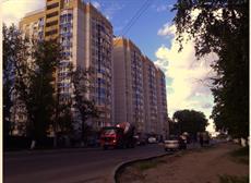 Апартаменты Апартаменты 45 Стрелковой Дивизии 108