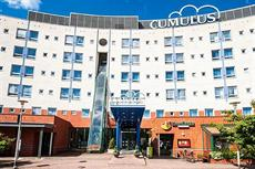 Отель Cumulus City Airport Vantaa