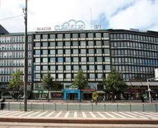 Отель Cumulus City Hakaniemi Helsinki
