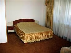 Отель Undersun Генрих