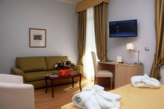Hotel Paradiso Sanremo