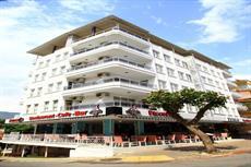 Отель Exenia Hotel Alanya