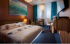 Отель Sareza Hotel