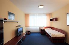 Отель Lowcost Hotel Ostrava