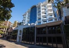 Апарт-отель PARK AVENUE