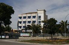 Отель Ariminum Felicioni Hotel Montesilvano