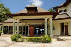 Отель Hilton Seychelles Northolme Resort & Spa