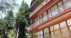 Отель Green Club