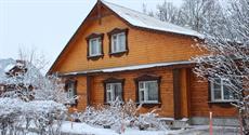 Апартаменты Гостевой дом Александровская Усадьба