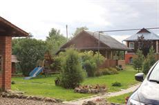 Гостевой дом Гостевой дом Покровская усадьба