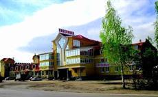 Гостиница на Тракте