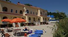 Мини-отель Санталия