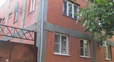 Гостевой дом на Таманской