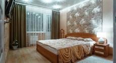 Apartment Proezd Rakhmaninova 3