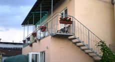 Гостевой дом Виноградная Лоза