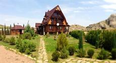 Гостевой дом Аллиат