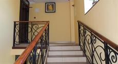 Гостиница Рафинад