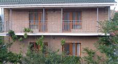 Гостевой дом на Айвазовского