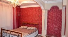 Гостевой дом Алуштинская