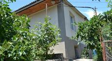 Гостевой дом Галас