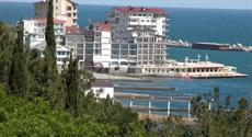 Гостевой дом Диво у моря