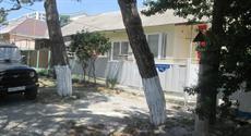 Гостевой дом Fatun Resort