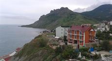 Гостевой дом На Киловой горе