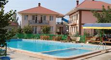 Отель Seyt-Nebi