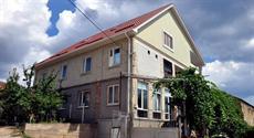 Гостевой дом Йылдыз