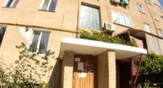Апартаменты Студио Голицына 36